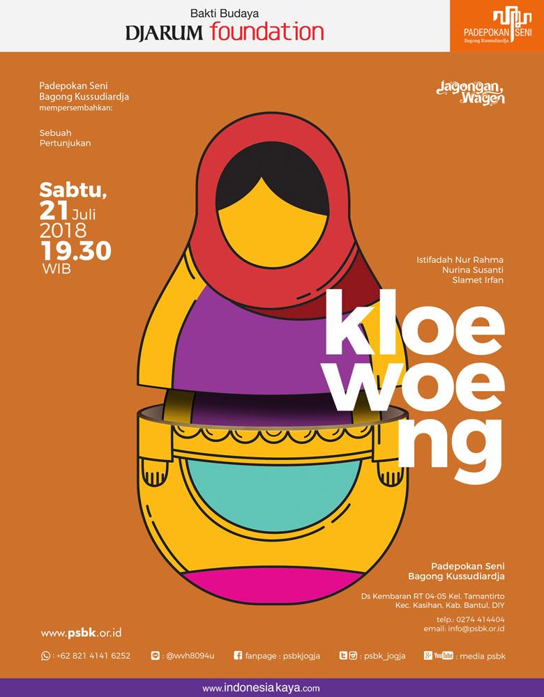 JW | Kloewoeng