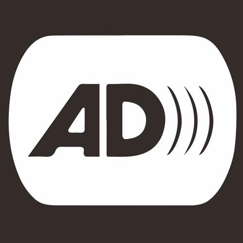 Audio Description for TV, Films & Video